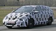 Honda Civic Tourer : nouvelles informations