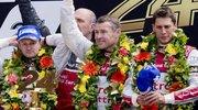 24 H du Mans : Kristensen remporte une 9e victoire au goût amer