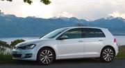 Essai VW Golf VII 1.4 TSI 140 Blue Motion