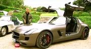 Emission Turbo : Mercedes SLS AMG GT, Viper, Leon SC, Harley Davidson