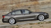 Essai BMW 320i Efficientdynamics Edition Lounge : Sobre sans se priver