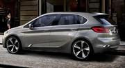 BMW : un concept Active Tourer Outdoor dévoilé le 12 juillet