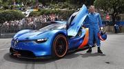 Alpine : création de la coentreprise entre Renault et Caterham