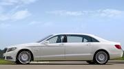 Mercedes Classe X : Le paquebot de la route