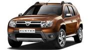 Dacia Duster : modèle le plus vendu du groupe Renault