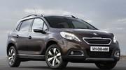 Devant le succès du 2008, Peugeot crée 200 postes de plus