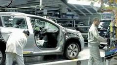 Le succès de la Peugeot 2008 offre 200 postes en plus à Mulhouse
