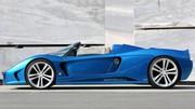 Une Rascasse pour les 30 ans de Montecarlo Automobile