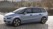 Citroën dévoile son Grand C4 Picasso 2013