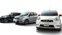 Nissan March Nismo : A quand la Micra ?