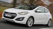 Essai Hyundai i30 1.6 CRDi 128 3 p. : Sagesse et sobriété