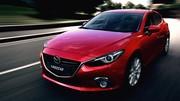 Nouvelle Mazda 3 : connectée et efficace