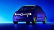 Future Renault Twingo 2014 : en 5 portes seulement