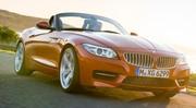 Essai BMW Z4 sDrive 35is DKG : Subtil toilettage