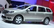 Dacia Logan MCV : les tarifs