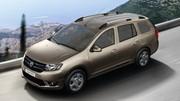 Prix Dacia Logan MCV 2 : Toujours seul au monde