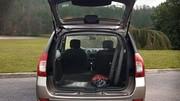 Nouveau Dacia Logan MCV, toujours plus compétitif