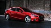 Mazda 3 : une Mazda 6 en réduction