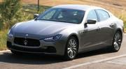 Essai Maserati Ghibli : du charme à bon prix