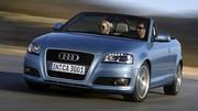 Francfort 2013 : La nouvelle Audi A3 Cabriolet y sera
