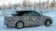 L'Audi A3 cabriolet présentée à Francfort