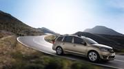 Les prix de la nouvelle Dacia Logan MCV : moins de 9000 euros !