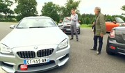 Emission Turbo : BMW Z4, Gamme Mini, Ford GT, Ferrari, G4 Challenge