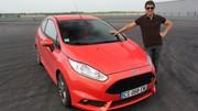 """Essao Ford Fiesta ST par S. Ayari : """"un châssis excellent mais un moteur en deçà !"""""""