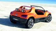 Volkswagen Buggy up! : vers un passage en production ?