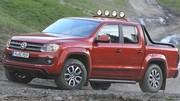 Essai Volkswagen Amarok Canyon : jouet pour grands aventuriers