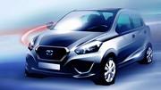 Le low cost selon Nissan : La résurrection de Datsun prend forme