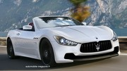 Maserati Milia : Menu sportif en perspective