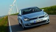 Volkswagen Golf BlueMotion : toujours moins gourmande