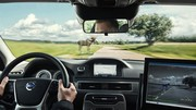 Essai Volvo 360° Advanced Safety : C'est déjà demain!