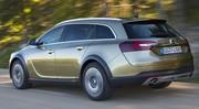 Opel Insignia Country Tourer : Campagne de séduction