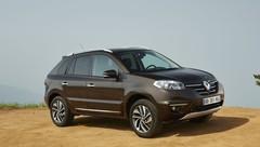 Renault Koleos 2013 : prix à partir de 29.650 euros