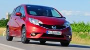 Essai Nissan Note 2 : Une meilleure partition