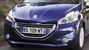 La Peugeot 208 Hybrid FE de série présentée à Francfort ?