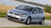Essai VW Golf BlueMotion : du bleu, elle vire au vert