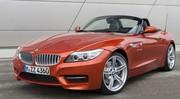 Essai BMW Z4 sDrive35is : Un S faute de M