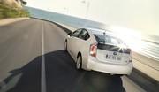 Toyota Prius: le seuil des 3,5 millions de ventes bientôt franchi