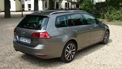 Essai Volkswagen Golf SW : mais que reste-t-il à la Passat ?