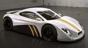 Caterham : le coupé sera moins cher que l'Alpine et sortira avant