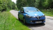 Essai Renault Clio Zen Energy dCi 90 eco2 83g