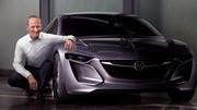Concept Monza : Opel pioche dans son patrimoine