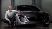 L'Opel Monza Concept ouvre une nouvelle voie
