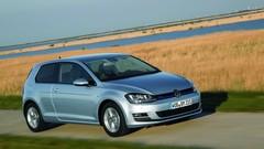 Essai VW Golf 7 BlueMotion : Objectif trois litres?