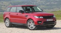 Essai Land Rover Range Rover Sport 2 : avec les compliments de sa majesté