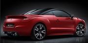 Peugeot RCZ R : un constructeur sort ses griffes