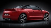 Peugeot RCZ R 2013 : 270 chevaux pour le coupé